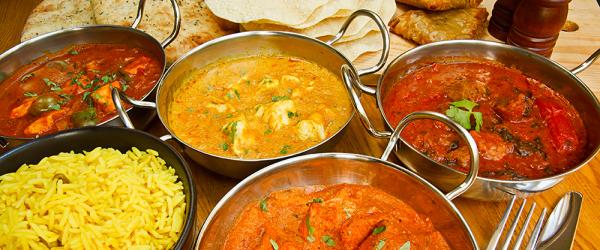 indian food menu south florida